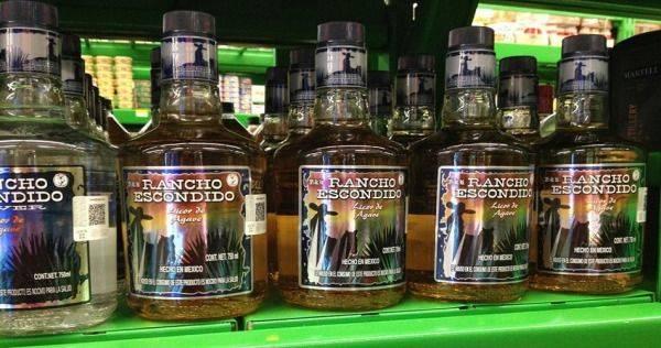 Rancho Escondido se deslinda de las muertes en Guerrero por alcohol adulterado