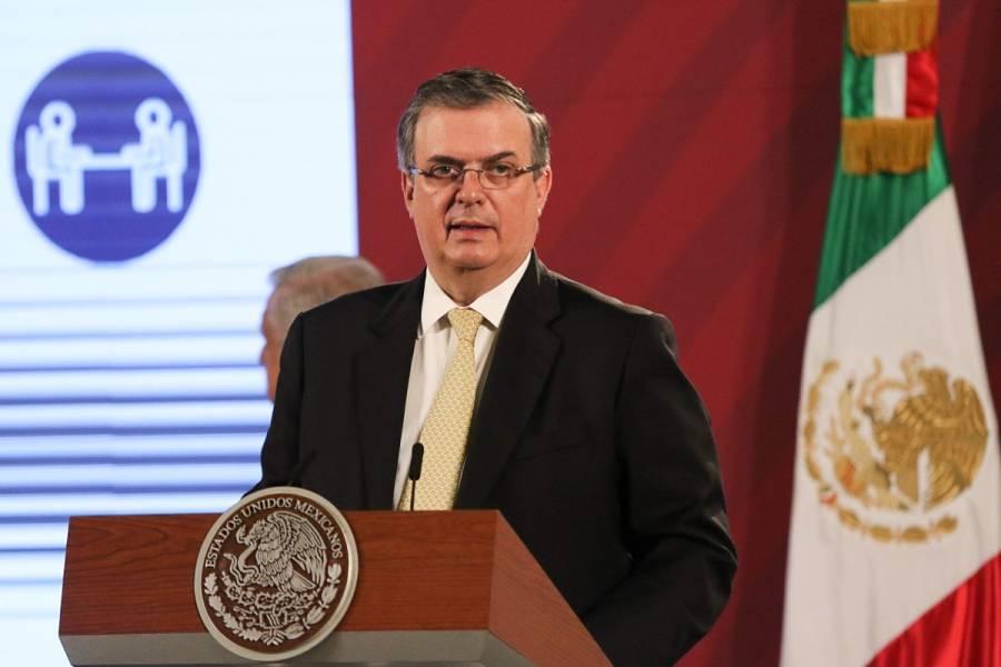 Suman mil 256 fallecimientos de mexicanos en el extranjero por pandemia