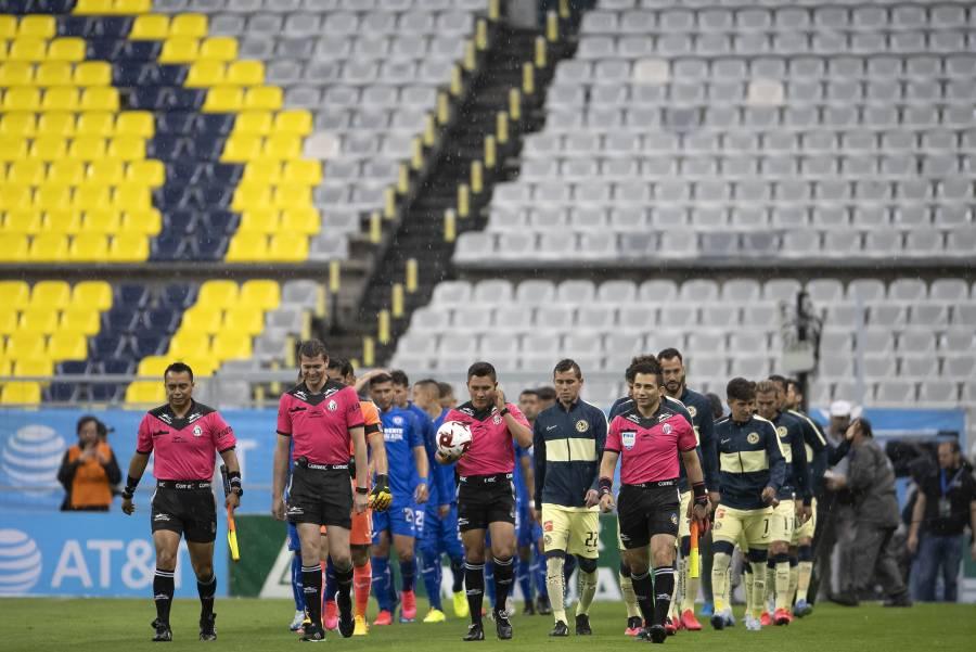 Liga MX maneja dos fechas para su regreso
