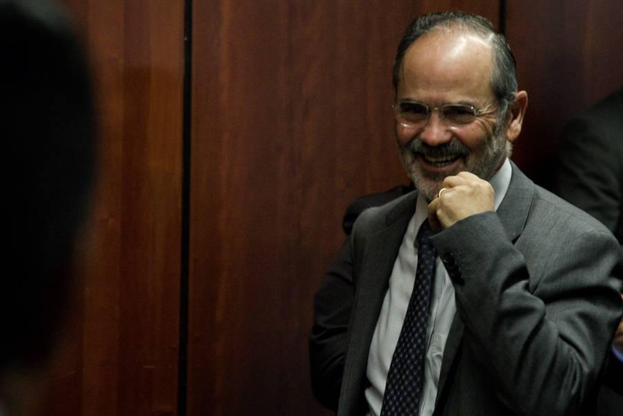 Madero se deslinda del Bloque Opositor Amplio
