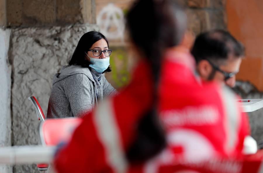 Medidas por Covid-19 en México durarán un año más, advierte UNAM