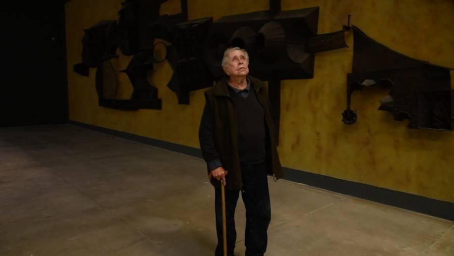 México pierde a un referente del arte moderno