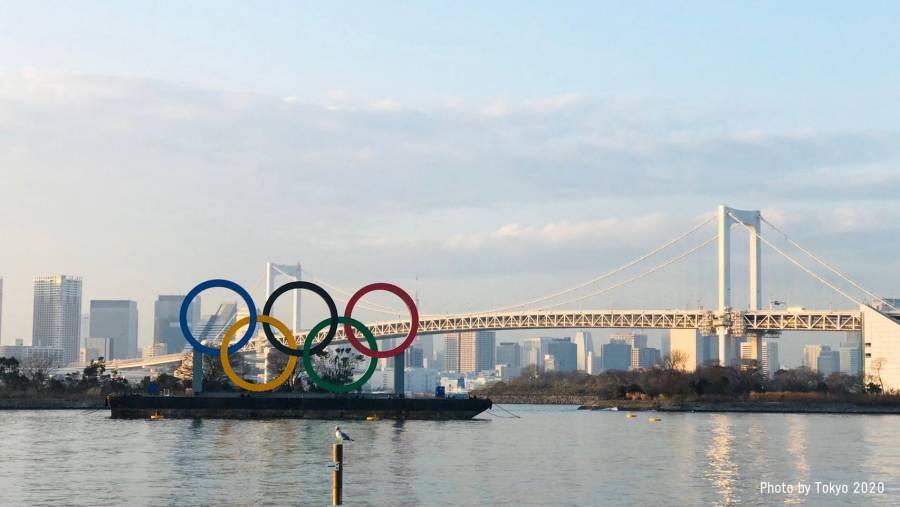 Juegos Olímpicos de Tokio serán