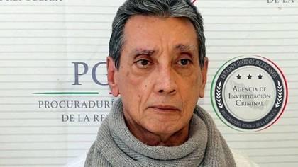 Mario Villanueva regresa a sus casa