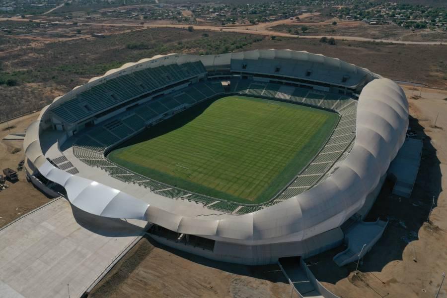 Revelan horario como local del Mazatlán FC
