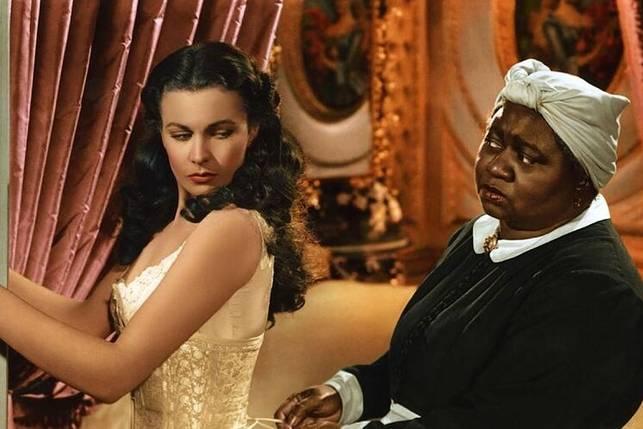 Por prejuicios raciales, HBO Max remueve la película
