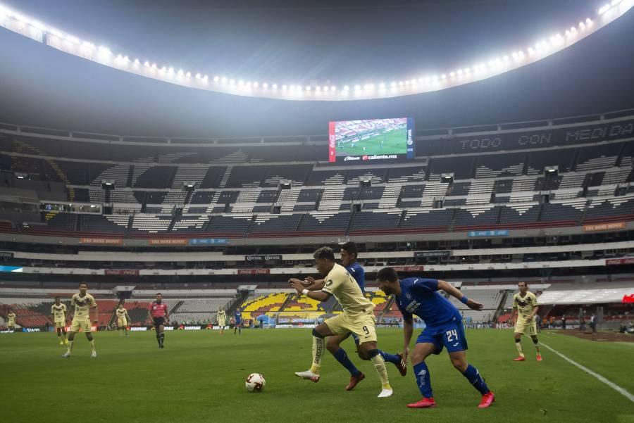 La Liga MX volverá el 24 de julio
