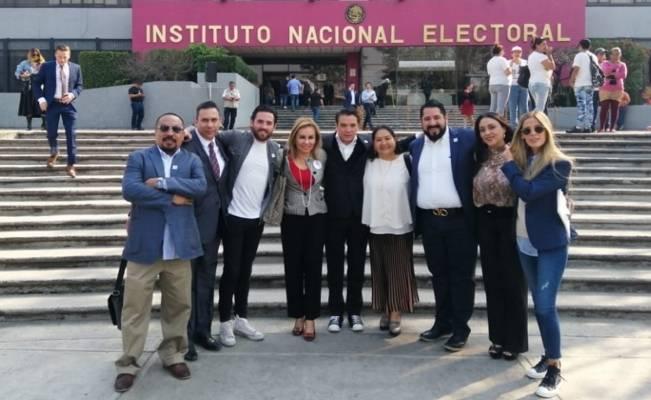 TEPJF confirma inconsistencias en el registro como partido político de Fuerza Social por México