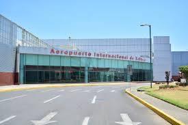 Gobierno federal pospone adquisición de acciones del Aeropuerto de Toluca