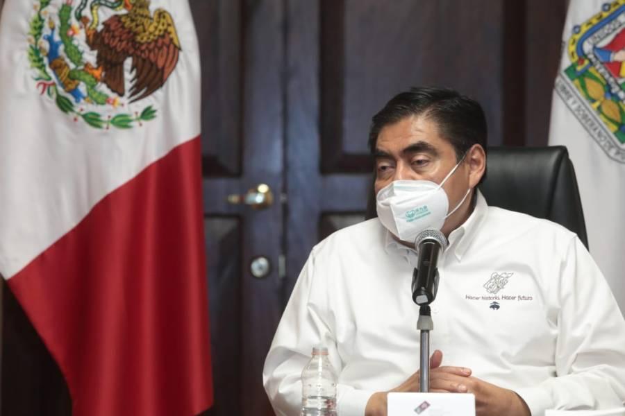 Puebla ajusta medidaspara reapertura gradual
