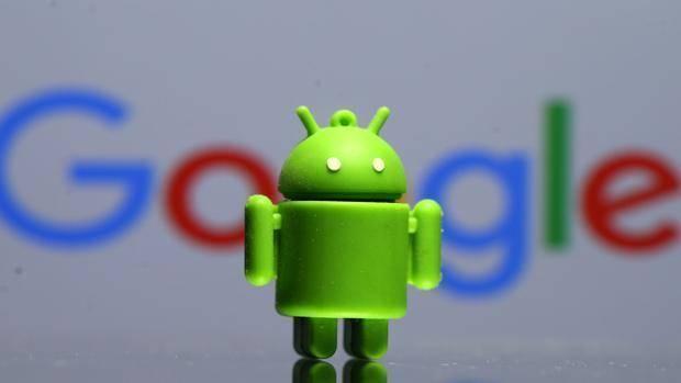 Nuevas características del próximo Android 11