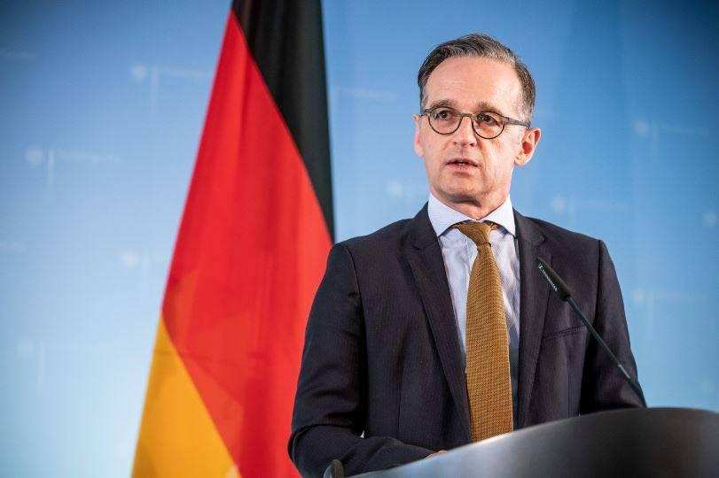 Alemania prolonga recomendación de no viajar a terceros países