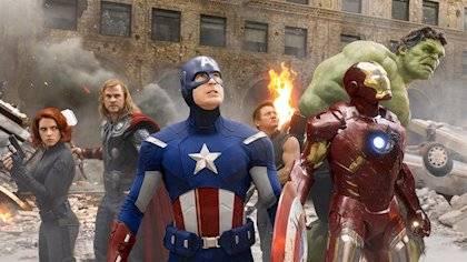 ¿Cuál es el personaje más rentable de Marvel?