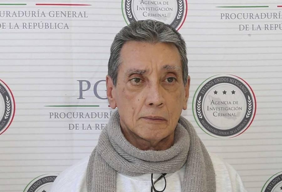 """""""Me voy a casa""""; conceden prisión domiciliaria a Mario Villanueva"""