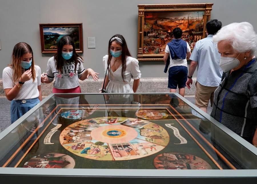 Covid-19 supone amenaza existencial para algunos museos del mundo: UNESCO