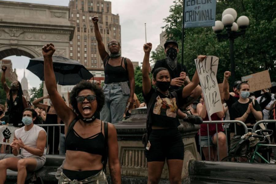 Investigan nuevo caso de abuso policial a menor en Nueva York