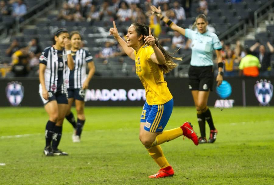 Liga MX Femenil arrancará el próximo 24 de julio