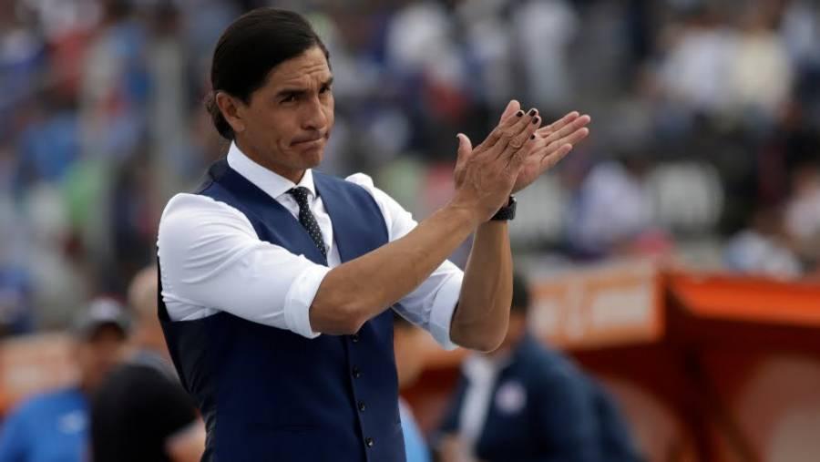 Palencia será el DT del Club Mazatlan