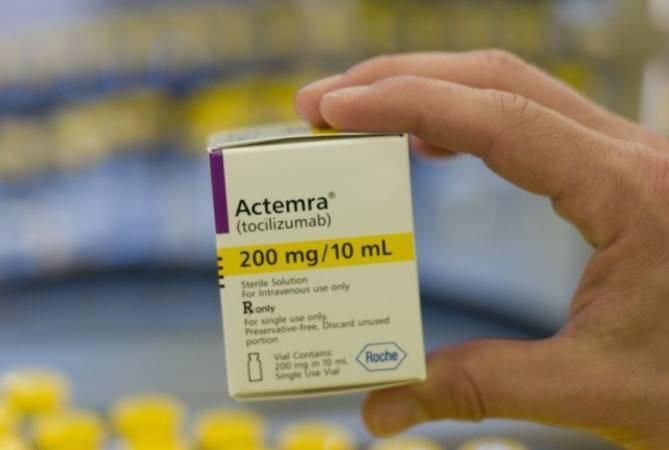 Tocilizumab autorizado por la Cofepris para tratar a pacientes con Covid-19