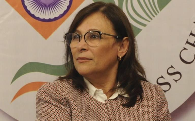 Cancelan política eléctrica de Rocío Nahle