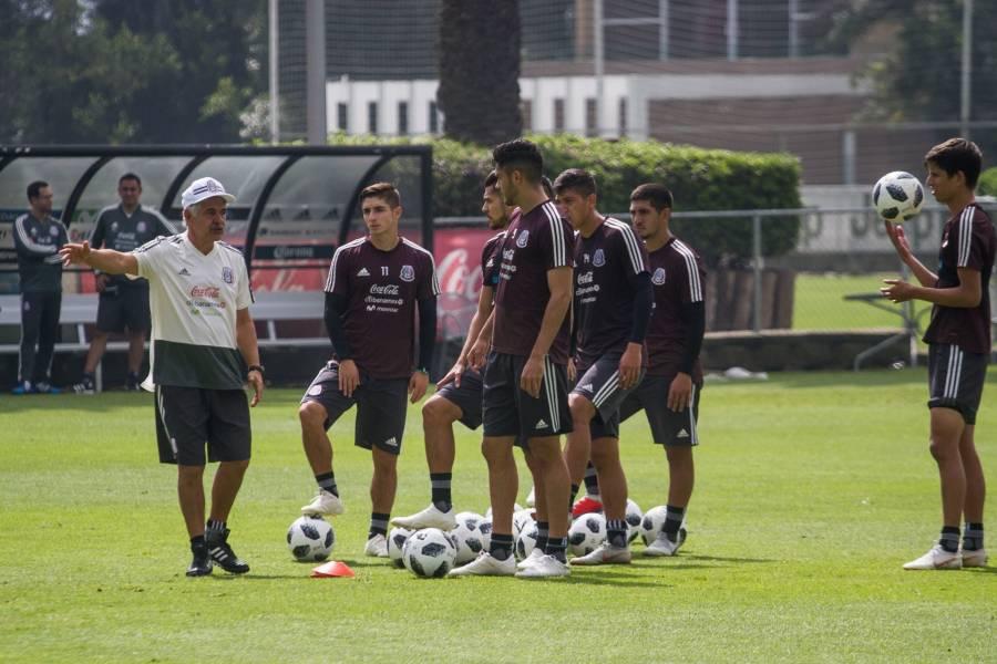 México permanece en el lugar 11 del ranking de FIFA