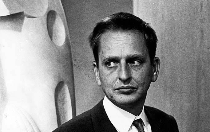 Suecia cierra investigación  sobre caso Olof Palme