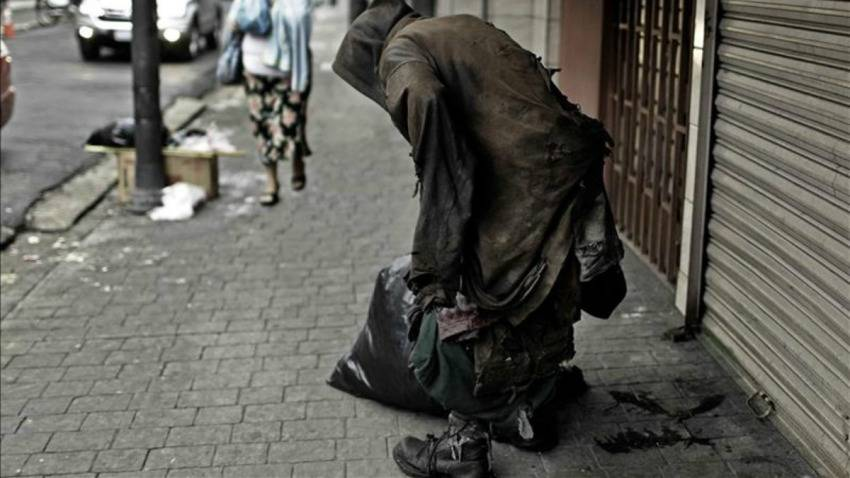 Sujeto envenenaba indigentes