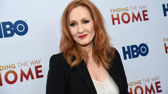 J.K Rowling vuelve a desdeñar a comunidad trans