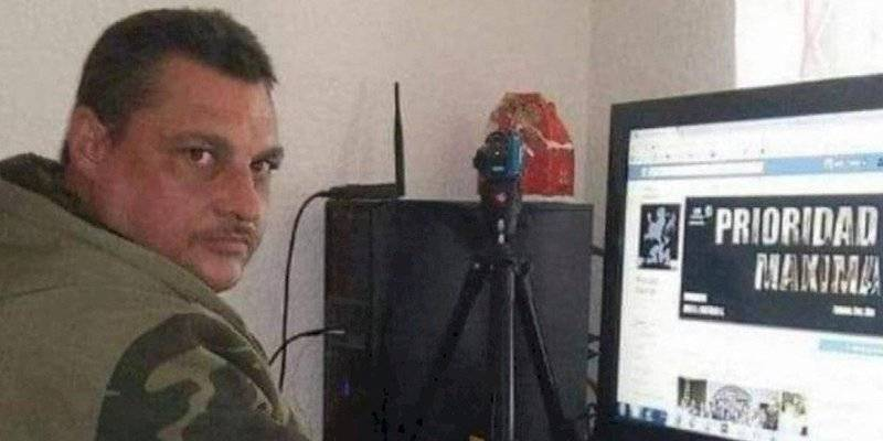 Hallan sin vida a José Luis Castillo periodista en Sonora