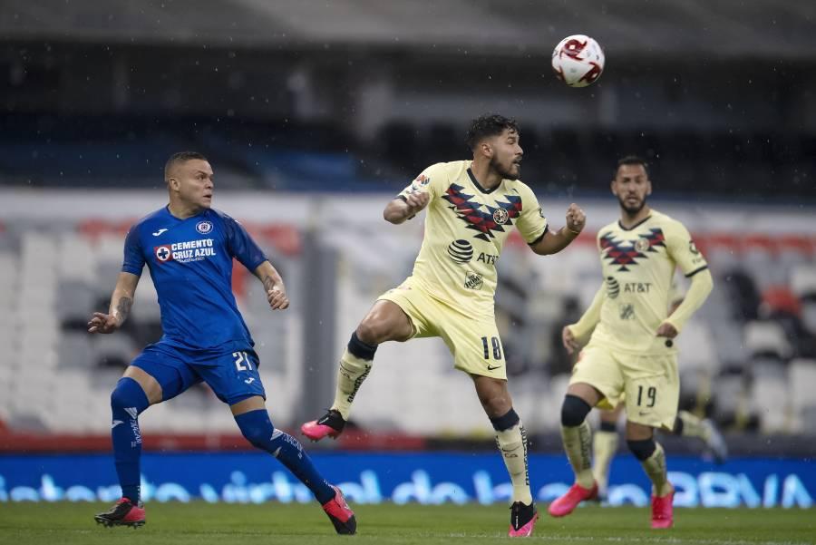 """Liga MX regresa el 24 de julio; salvarán finanzas con la """"repesca"""""""