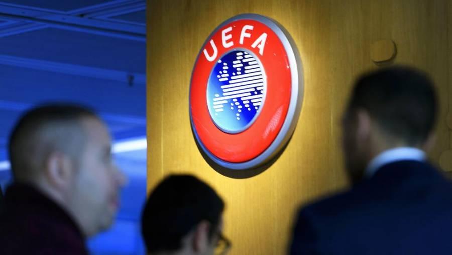 UEFA resolverá la próxima semana cómo terminará la Liga de Campeones