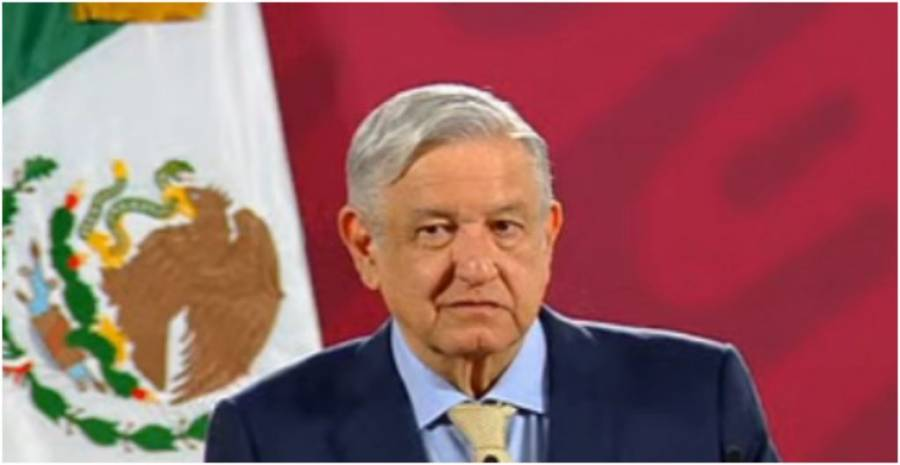 """""""Fuera máscaras"""", dice presidente a los del BOA"""