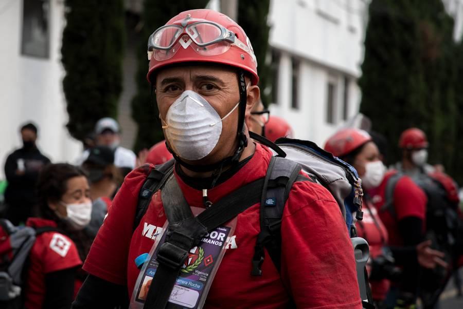 """La Brigada Marabunta busca evitar la violencia, no es """"vandalismo"""" como señala Javier Alatorre"""