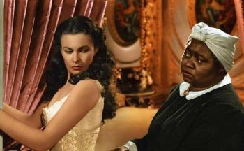 """Por """"racismo"""", HBO censura y rectifica Lo que el viento se llevó"""