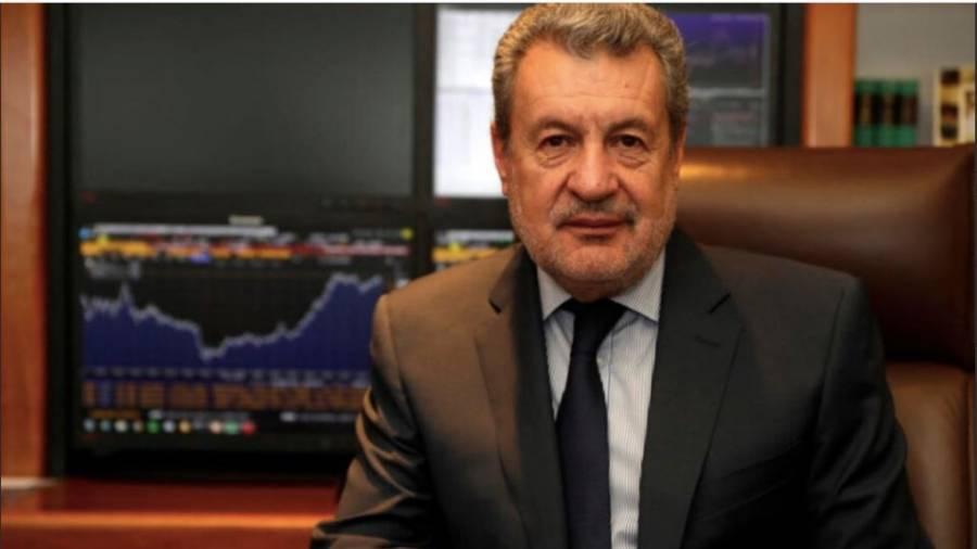 Eligen a Marcos Alejandro Martínez Gavica como presidente del Consejo de Administración de BMV