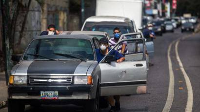 Venezuela extiende estado de alarma por COVID-19