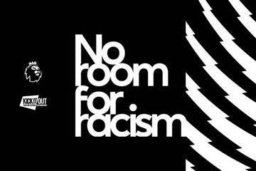 Premier League usará logo contra racismo en playeras