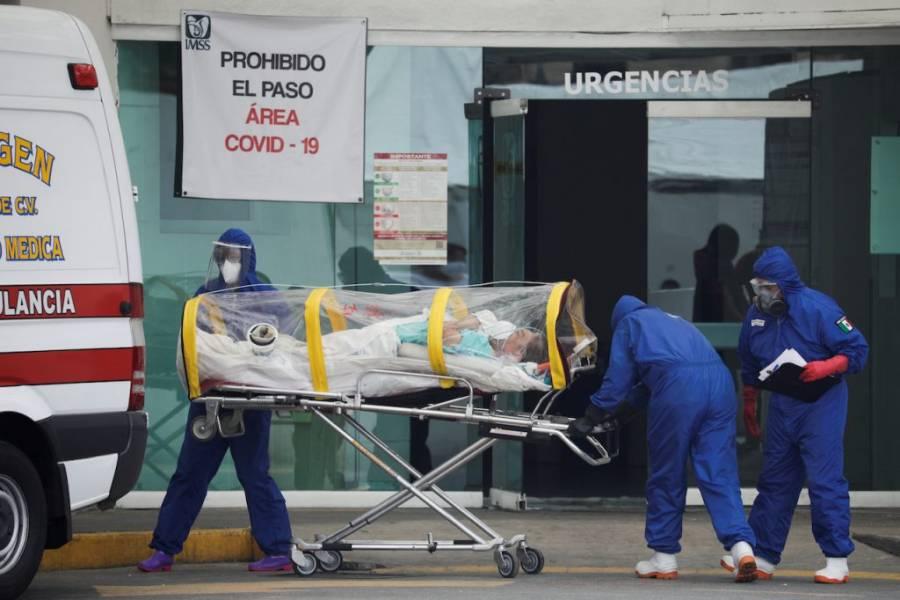 Guanajuato destinará milmdppara vacunas contraCovid... cuando haya