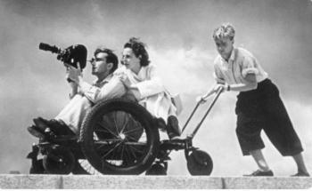 Los Juegos Olímpicos de Berlín (1936), la película de Riefenstahl