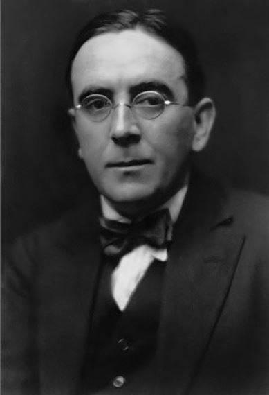John Ireland, un compositor digno del Reino Unido