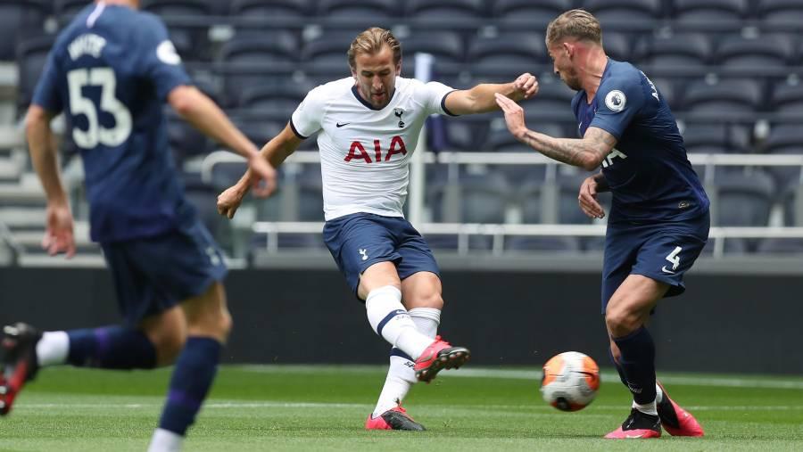Premier League anuncia protocolos para partidos ante pandemia por Covid-19