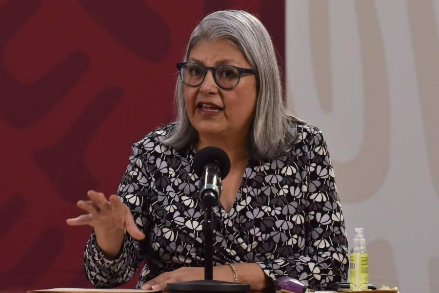 México evalúa un TLC con China