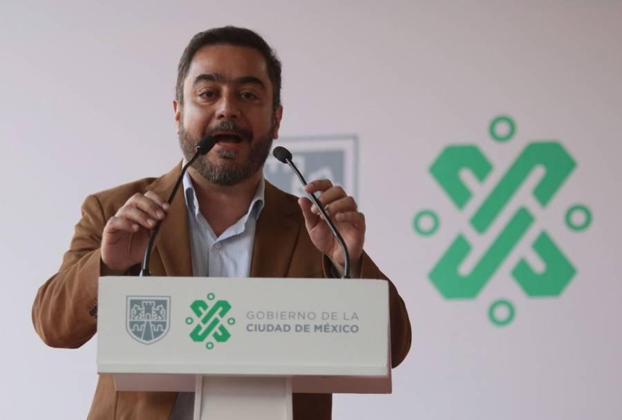Alcalde de Azcapotzalco pide detener persecución a quienes consumen marihuana