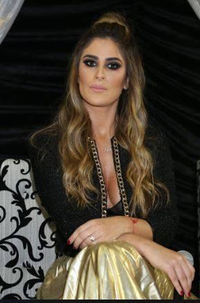 Melissa López de JNS anuncia que dio positivo a Covid-19