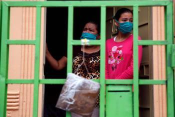El Salvador anuncia reapertura económica para el 16 de junio