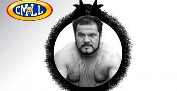 """Falleció """"Herodes"""", de los máximos representantes de la lucha libre"""