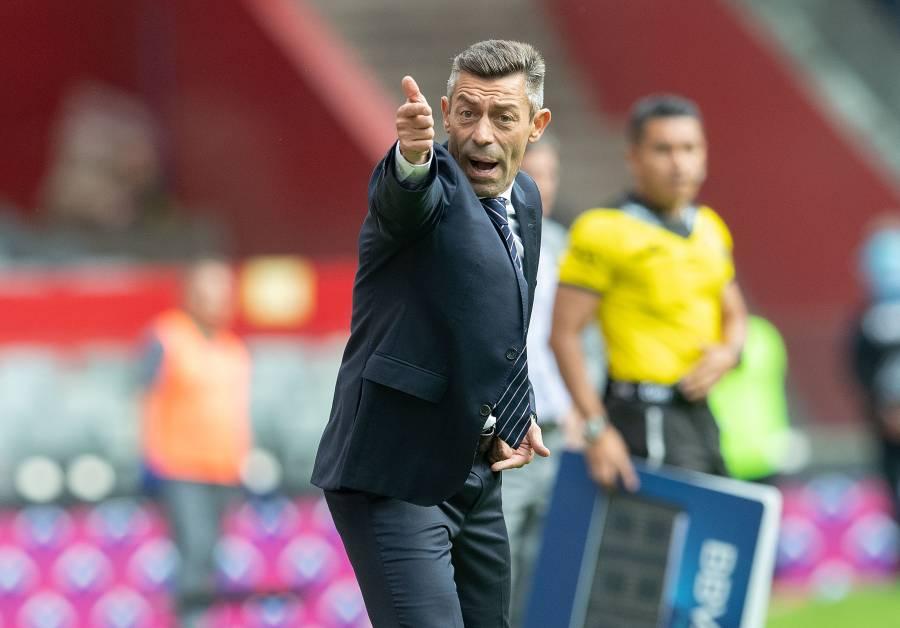 Caixinha se perfila como próximo entrenador de Tigres