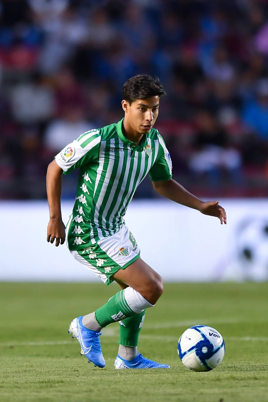 Diego Lainez nominado a Golden Boy 2020