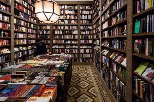 Los libros también cambiarán con la Nueva Normalidad