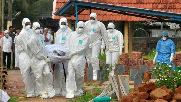 OMS advierte rebrote de un virus con mayor mortalidad que el Covid